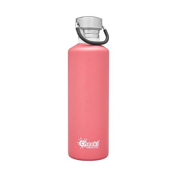Cheeki 750ml Classic Dusty Pink