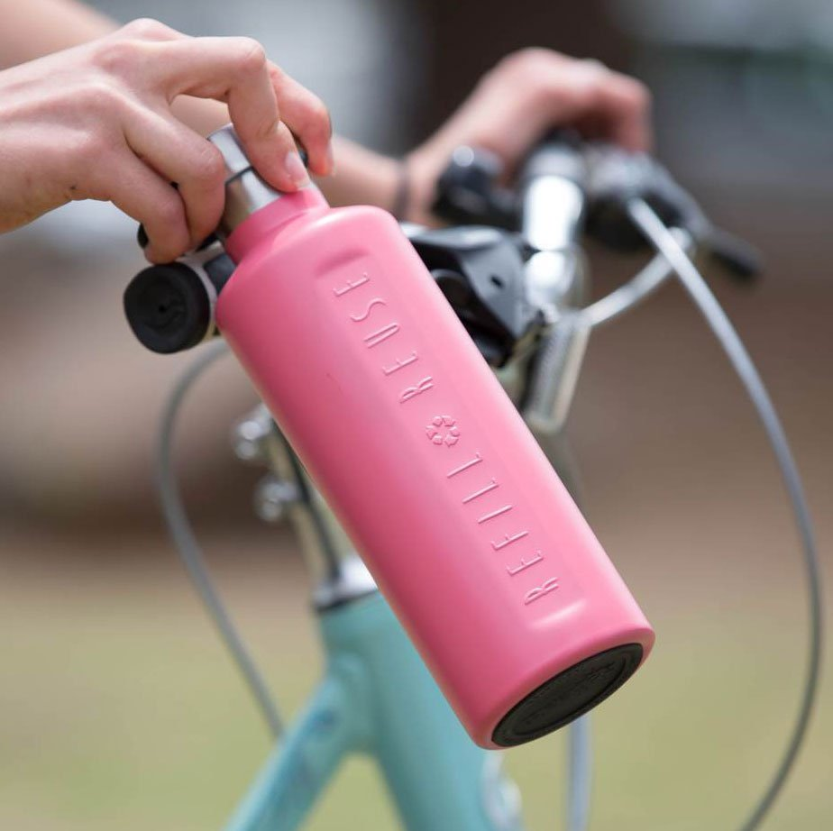 Cheeki Pink Bottle | Simply Stainless