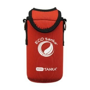 Simply Stainless ECOtanka Mini Kooler Cover Front