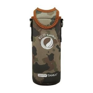 Simply Stainless ECOtanka Sports Kooler Cover front