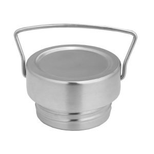 Simply Stainless Mega Stainless Steel Lid