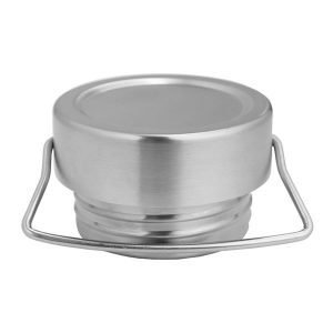 Simply Stainless Mega Stainless Steel Lid 1